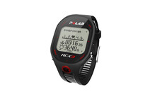 Polar RCX3M RUN Hartslagmeters Heren zwart